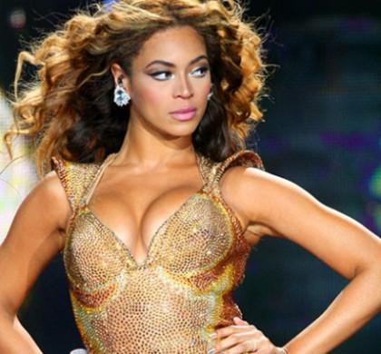 Beyoncé fait une folie !