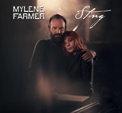 Mylène Farmer revient en duo avec Sting