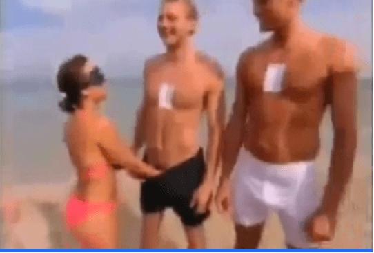 Télé : elle touche des pénis pour retrouver son mari (vidéo)
