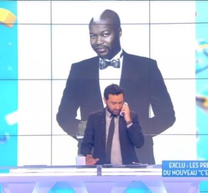 Sextape de Valbuena : Djibril Cissé s'explique en direct dans TPMP