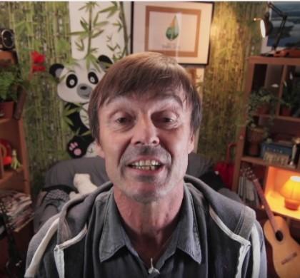 COP 21 : le clip humoristique de Nicolas Hulot pour sauver la planète !