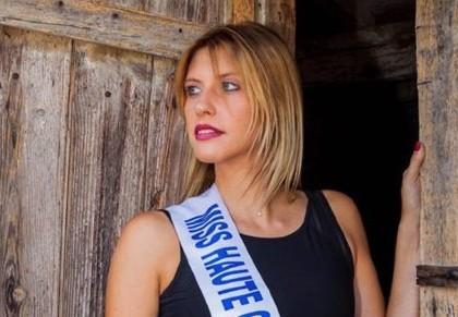 Après Miss Bretagne, Miss Haute-Garonne évincée pour des photos sexy !