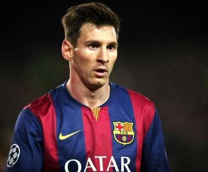 Barça : 22 mois de prison requis contre Messi !