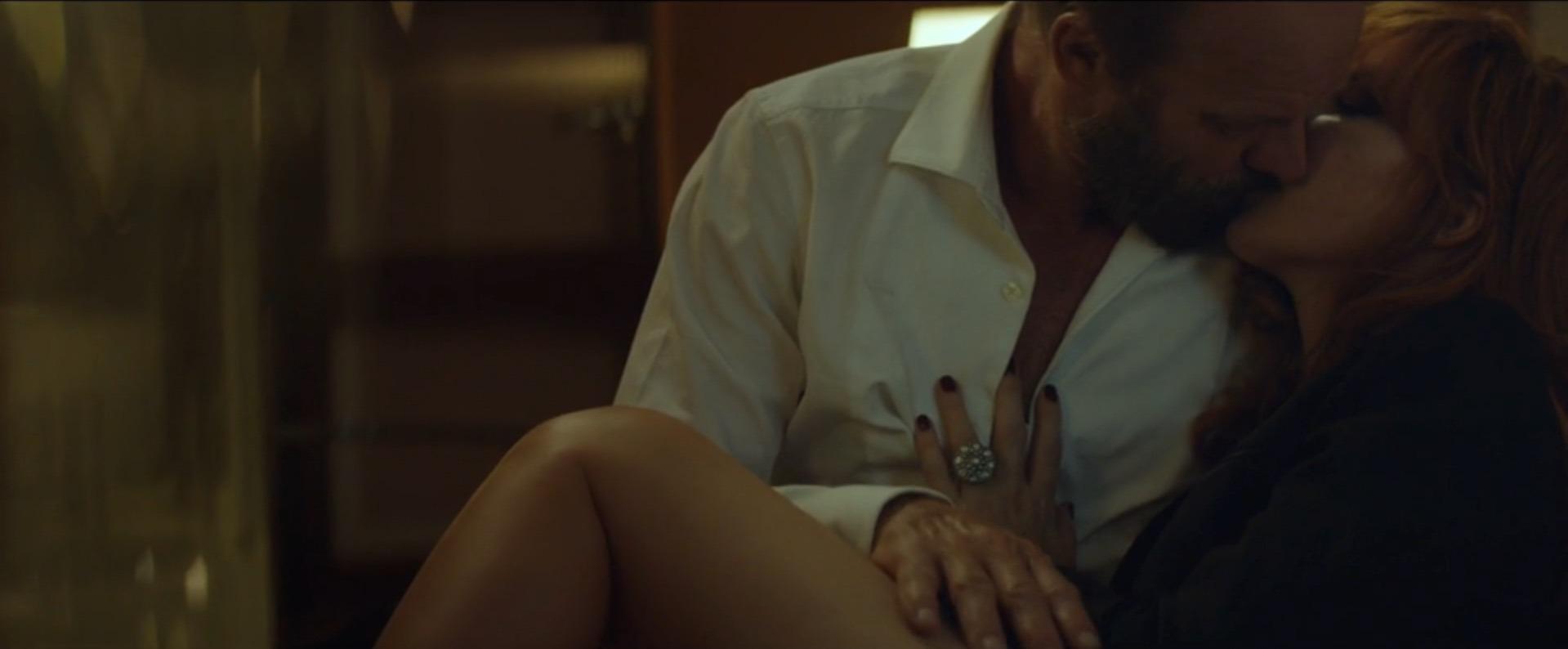 «Stolen car» : Le clip sexy de Mylène Farmer et Sting dévoilé