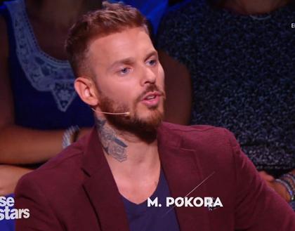 The Voice Kids : M.Pokora remplace Louis Bertignac dans le jury