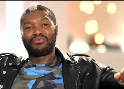 Djibril Cissé : «Danse avec les stars ? C'est tombé au bon moment»