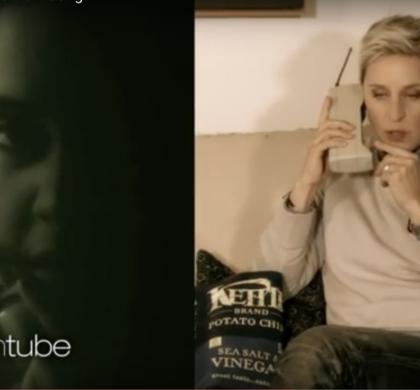«Hello» d'Adele, la parodie hilarante d'Ellen de Generes