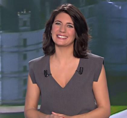 TF1 confirme le départ d'Estelle Denis sur D8