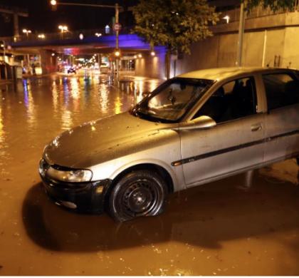 Inondations dans les Alpes-Maritimes : 16 morts et 5 disparus