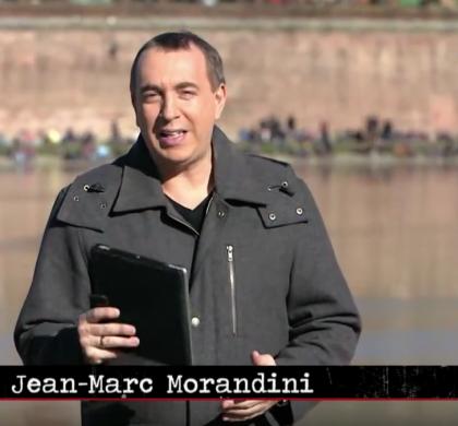 Jean-Marc Morandini clashe Matthieu Delormeau sur Sud Radio