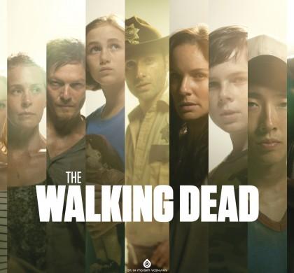 The Walking Dead : il tue son ami qui allait devenir zombie