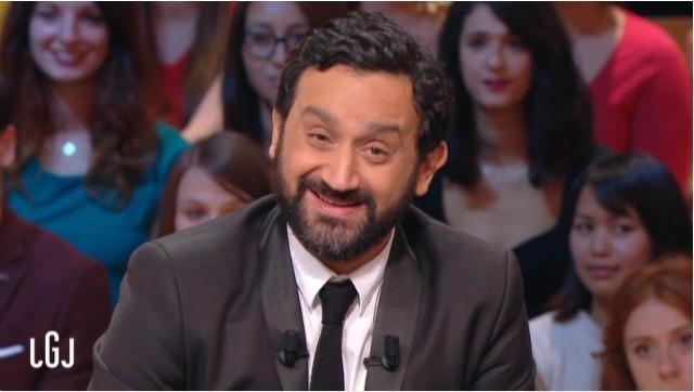 Cyril Hanouna tacle le Zapping de Canal Plus, qui répond par un montage