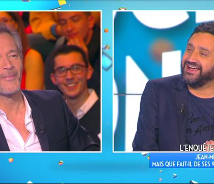 TPMP : Jean-Michel Maire nu, la séquence buzz dévoilée !