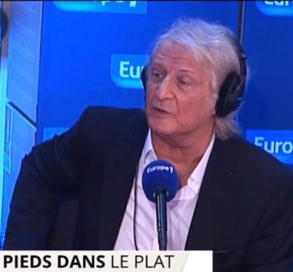 Patrick Sébastien : «Je n'accorderai plus d'interviews à la presse écrite !»