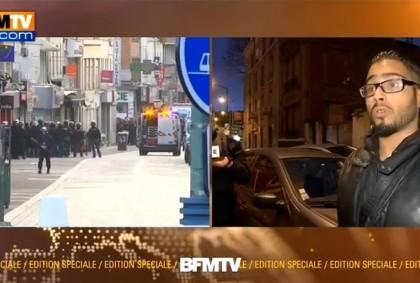 VIDEO L'homme qui a prêté son appartement : «je ne savais pas que c'était des terroristes»