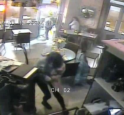 Attentats de Paris : le Daily Mail dévoile une vidéo choc