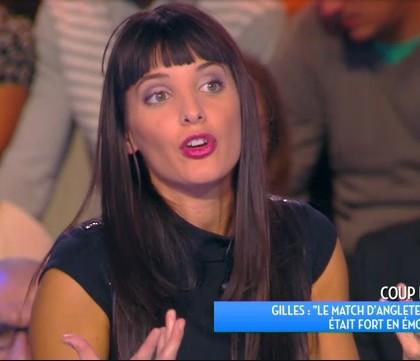 TPMP : Erika Moulet critique la Marseillaise et s'attire les foudres des internautes