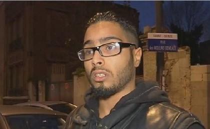 Saint-Denis : Internet parodie Jawad, l'hébergeur des terroristes