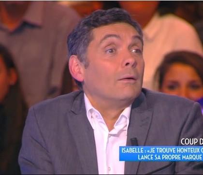 TPMP : Thierry Moreau avoue «fumer le bédo» !