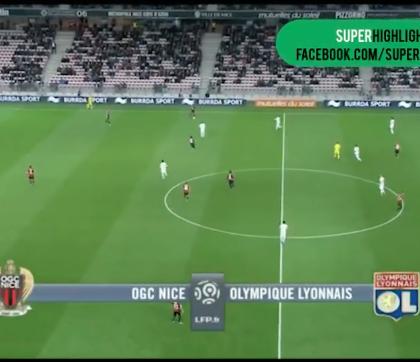 Vidéo : le stade niçois chante «Daesh, on t'enc***» !