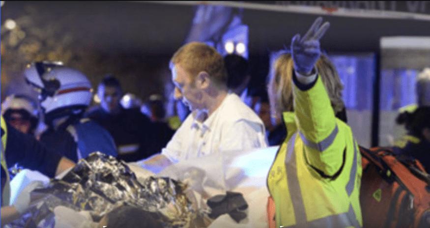 Attentats de Paris : l'actu en direct