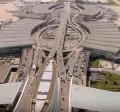 Sécurité : des employés fichés «S» à l'aéroport de Roissy