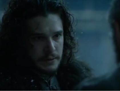 Game of Thrones : Jon Snow vivant ? Les affiches qui sèment le doute !