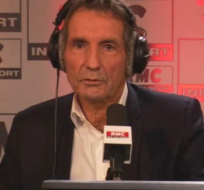 Jean-Jacques Bourdin répond aux tweets choquants de Marine Le Pen