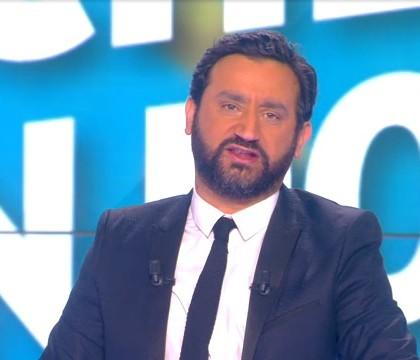 Cyril Hanouna : «Avant, les gens me trouvaient ringard»