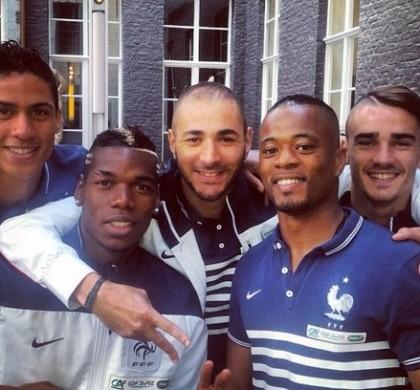 Équipe de France : Karim Benzema n'est plus sélectionnable !