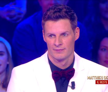 Vidéo : NRJ 12 ou TPMP ? Matthieu Delormeau donne sa réponse !