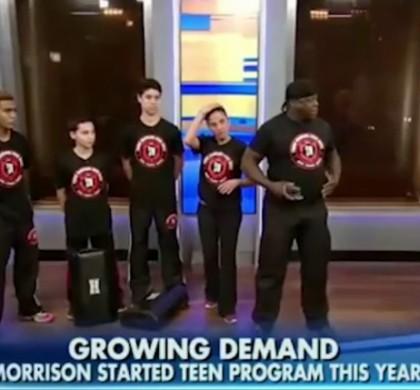 Vidéo : Fox News apprend aux enfants à se défendre contre des terroristes