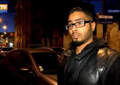 Attentats de Paris : Jawad le logeur avoue avoir agi «pour l'argent»