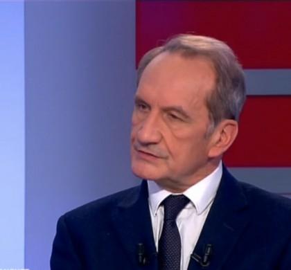 Chômage : «Les Français ont des poils dans la main» selon Longuet