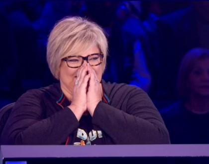 Money Drop : fou rire à cause d'une question «dans les fesses» !