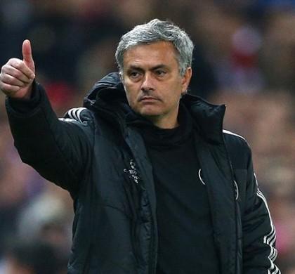 José Mourinho viré de Chelsea !