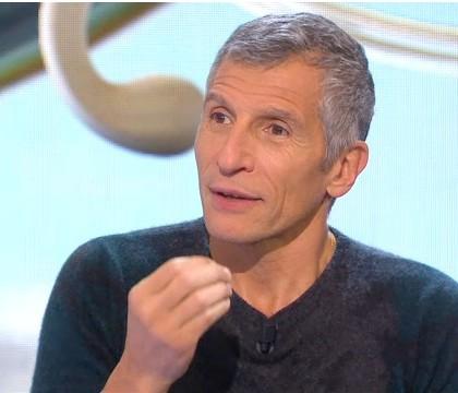 Vidéo : Nagui tacle Michel Cymès et «sa vie sexuelle complètement débridée»