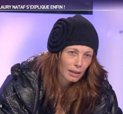 Mallaury Nataf SDF : «En France, il n'y en a que pour les migrants»