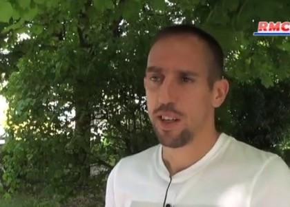 Vidéo : Ribéry «ecoeuré de l'acharnement contre lui», selon son avocat