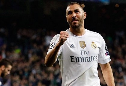 Vidéo : «Valbuena, Valbuena», Benzema chambré par le stade de Valence