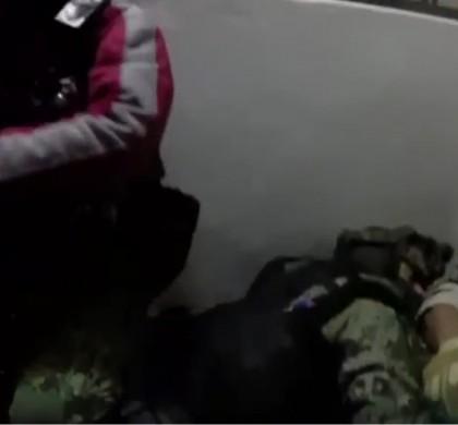 Vidéo : l'assaut impressionnant qui a permis la capture du narcotrafiquant «El Chapo»