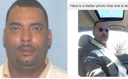 Insolite : la photo de son avis de recherche ne lui plaît pas, il envoie un selfie à la police !