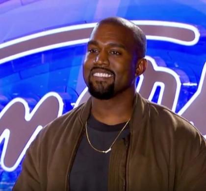 American Idol : découvrez le casting de Kanye West