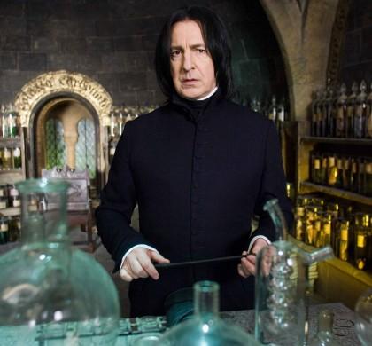L'acteur Alan Rickman, le professeur Rogue d'Harry Potter, est mort à l'âge de 69 ans