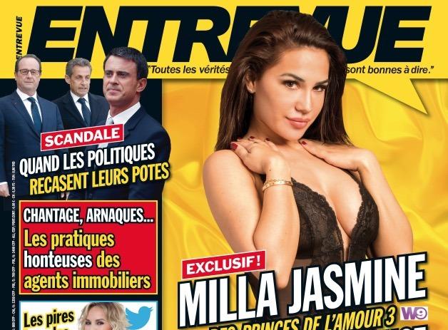 EXCLU : Milla Jasmine des Princes de L'amour 3 sort de son silence !