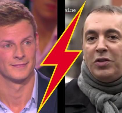 Nouveau clash entre J.M Morandini et Matthieu Delormeau sur Twitter