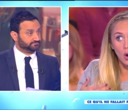 Julien Cazarre porte plainte contre Cyril Hanouna «pour menaces de violence physiques»