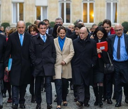 Remaniement : les nouveaux visages du gouvernement