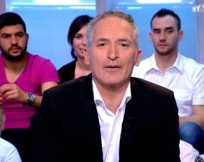 Euro 2016 : Christian JeanPierre remplacé à l'antenne sur TF1 ?