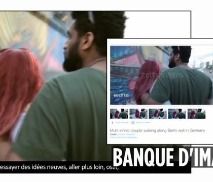 Vidéo : le clip de campagne français d'Emmanuel Macron… sans Français !
